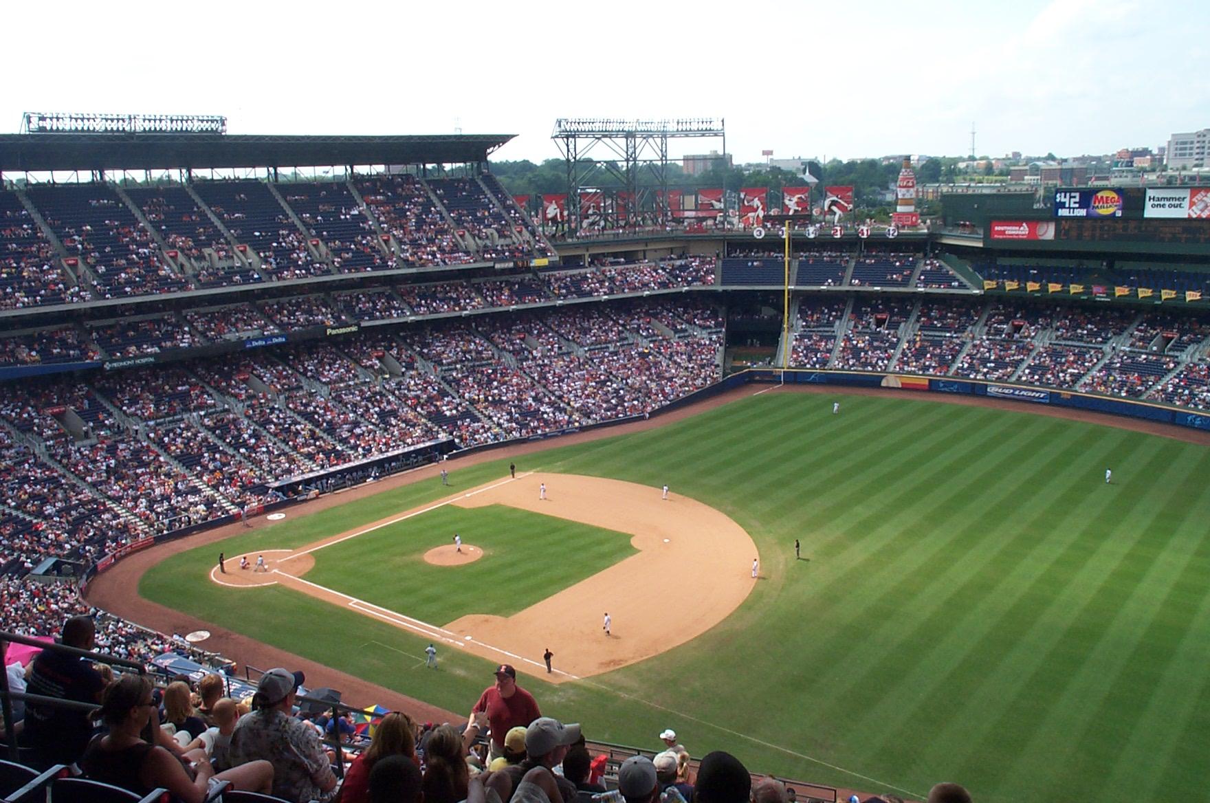 Dodgers-Braves